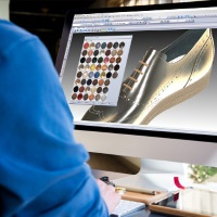 workshop CAD 3D - Design e Prototipagem de Calçado