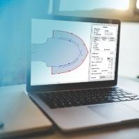 Workshop CAD 2D  – Rapidez, flexibilidade e rigor no desenvolvimento de modelos de calçado