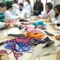 A arte do sapateiro: Uma experiência a repetir
