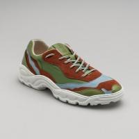 DiVERGE: nova marca de sneakers personalizáveis