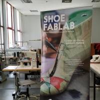 Dia Aberto: Shoe FabLab