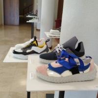 Sneakers VEGAN já são uma realidade no CTCP