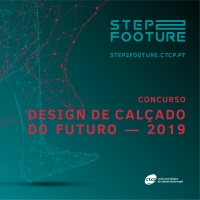 Concurso: design de calçado do futuro